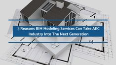Revit Outsourcing Services employ several powerful tools and intelligent features that have the potential to make building processes more efficient and client friendly. This post enumerates some of the main advantages of using Revit.