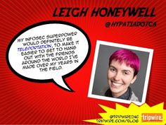 Leigh Honeywell