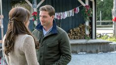 When Calls the Heart returns to Hallmark Channel on February 19, 2017 for S4!