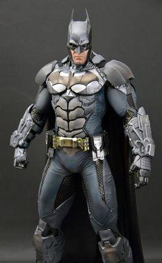 Join the comic book creator podcast on iTunes today! Dreamer Comics Podcast interviews superstars every week. Batman Armor, Batman Suit, Batman Vs Superman, Batman Robin, Spiderman, Batman Arkham Knight Suit, Batman Costumes, Batman Cosplay, Armadura Do Batman