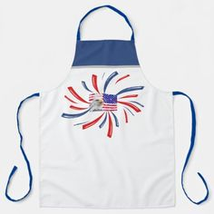 Cool Vintage US Flag Design Patriot BBQ Grill Chef Apron 4 th of july, july 4th party food, 4th of july crafts diy #4thofjulyedition #4thofjulyjewelry #4thofjulywedding, dried orange slices, yule decorations, scandinavian christmas Bbq Grill, Grilling, 4th July Crafts, Chef Apron, Yule Decorations, Summer Bbq, Orange Slices, Flag Design, Scandinavian Christmas