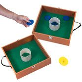 Found it at Wayfair - Washer Toss Game