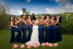 Tiasha's Wedding - null