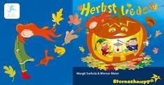 Sternschnuppe – Herbstlieder – Jetzt bei Kixi! – Kinderkino