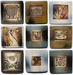 Interesting Ceramic Tiles