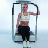 Hold Max 375LB 1000W Powerful Vibration Machine Plate Exercise Fitness Full Body Machine Crazyfit trainer HEALTH LINE MASSAGE PRODUCTS ® Reviews - http://shopattonys.com/hold-max-375lb-1000w-powerful-vibration-machine-plate-exercise-fitness-full-body-machine-crazyfit-trainer-health-line-massage-products-reviews/