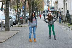 Zapatos Timberland | 365 días de Glamour