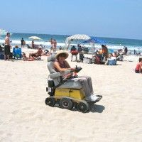 126 Best Beach Accessibility Images Spinal Cord Injury
