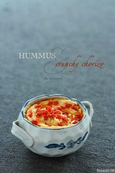 Cocineros del Mundo: Recetas del Reto de Noviembre