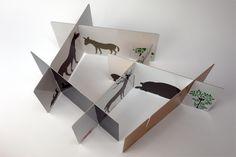 Il gioco delle favole / Le jeu des fables - Les Trois Ourses