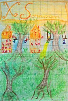 Vrije School Michael Bussum - Klasse(n)werk