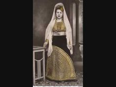 Sephardic Jewish Turkish Haketia song- Landariko - YouTube