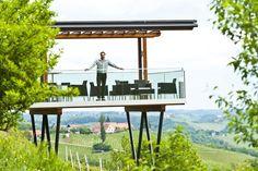 Weingut Hotel Restaurant Mahorko | Südsteirische Weinstraße