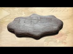 Кракелюр на пряниках МК способ №2/How to make crackel effect on cookie - YouTube