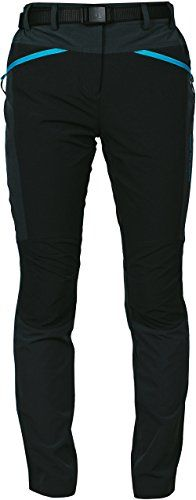Angel Cola Womens Outdoor Hiking  Climbing Softshell Pants PW6116 Dark Gray 27 >>> More info could be found at the image url.(This is an Amazon affiliate link and I receive a commission for the sales)