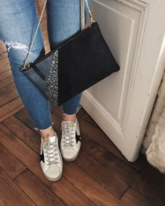 Sac FIESTA - Nuit - by Chouette Fille
