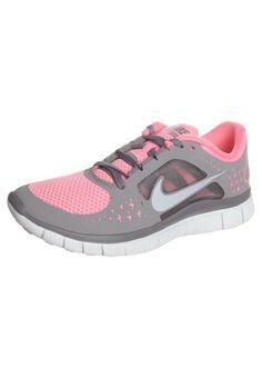 Nike Performance FREE RUN+ 3 <3 DONE!