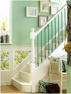 6 ways to get a Staircase makeover - Shhoonya - Design and Content - Medium