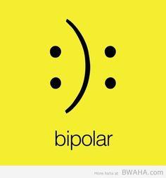 bipolar emoticon