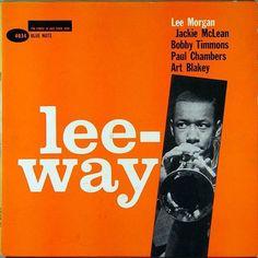 Lee Morgan  Lee-way