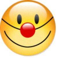 Clown :)