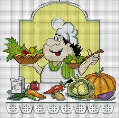 Поварята кулинарного техникума (много, что нашлось в сети), часть 3 из 4…
