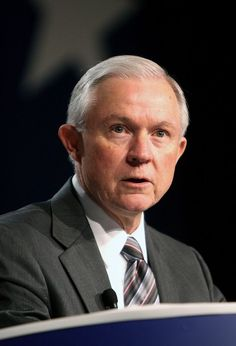 The article opines that Senator Jefferson Beauregard Sessions III's DNA handed from no less than 3 generations of slave owners and 3 more of firm believers of the inferiority of black and other non-white people without his acknowledgement or possible knowledge of his deeply rooted white-supremacist roots can place the nation's minorities in a precarious position and thus he should not be approved to head the Department of Just