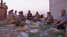 Islamic State militants fight for Iraq's two biggest dams 8.4.14