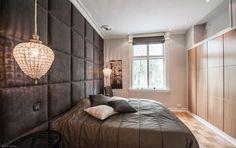Myytävät asunnot, Linnankatu 13, Hämeenlinna #oikotieasunnot #makuuhuone #bedroom
