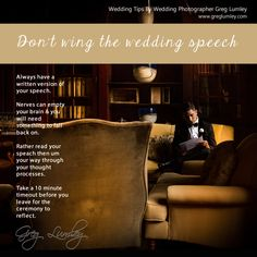 top tips from best wedding photographer in cape town Wedding ideas Wedding Tips Wedding Speech Ideas Top Wedding Photographers, Thought Process, Cape Town, First Night, Wedding Tips, Get One, Thoughts, Marriage Tips, Ideas