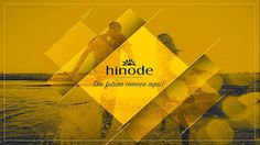 De TuDo Um PoUcO: Seguimentos da Hinode (Conheça os Produtos)
