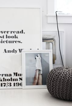 wonderwall print  | AMM blog
