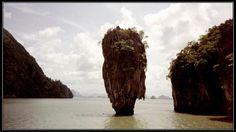 Phang Nga, Thailand (photo AN)