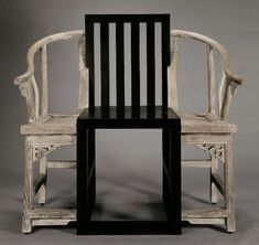 Furniture Reconstructivism