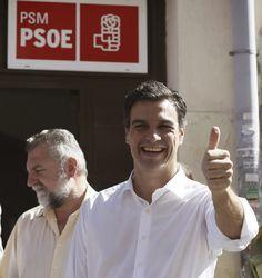 Hace un año en #DECDLT decíamos que LOS SOCIALISTAS SE RÍEN DE TODOS NOSOTROS