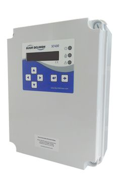 SC400 CONTROLLER For Industry  The SC400 Lubrication Controller offers multi system functionality: two independent lubrication zones may be programmed with a single controller, plus control of one automatic reservoir fill system.