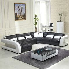 Knightsbridge Brown Bonded Leather Tufted Scroll Arm Chesterfield ...