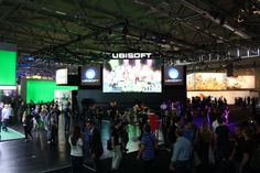 gamelover.at auf der gamescom 2013