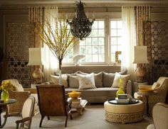 Barry Dixon DC Showhouse