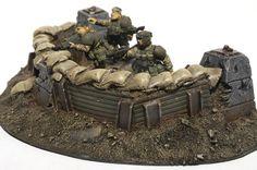 Imperial guard conversions - Page 8 - Forum - DakkaDakka | Congrats! you traversed the Webway and found Dakka.