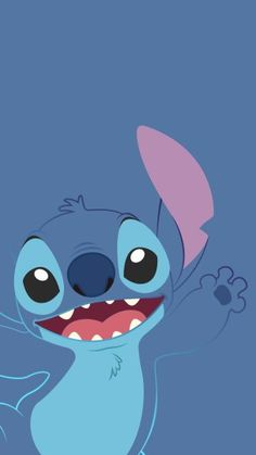 Stitch Disney Wallpaper For Mobile Android
