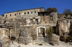 In the island of absence: Spinalonga, Crete Crete Island, Fortification, Interesting History, Greek Islands, 16th Century, Day Trip, Greece, Past, Explore