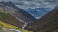 R- Ushuaia,Argentina-