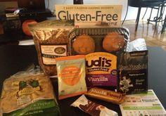 Taste Guru - Box of Gluten Free Foods for FREE + Price of Shipping!
