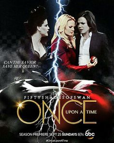 Awesome Regina Emma Evil Queen Regina (Lana and Jen) on an awesome poster for awesome airs Sunday Can The Savior Save Her Queen? Love Is Everything, My Love, Regina And Emma, Swan Queen, Jennifer Morrison, New Journey, Emma Swan, Save Her, Cool Posters
