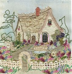 LACE COTTAGE