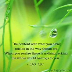 List of Lao Tzu Quotes on Quotographed
