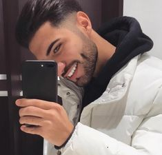handsome sugar daddy Gosh he has dimples he hasssss dimplesssss and that smile he is perfect omg dead of cuteness? Beautiful Women Quotes, Beautiful Tattoos For Women, Just Beautiful Men, Beautiful Men Faces, Handsome Men Quotes, Handsome Arab Men, Strong Woman Tattoos, Men Quotes Funny, Hommes Sexy