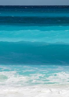 i <3 the ocean