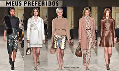 MFW | Inverno 2015-2016 | TOD'S | Blogdathais